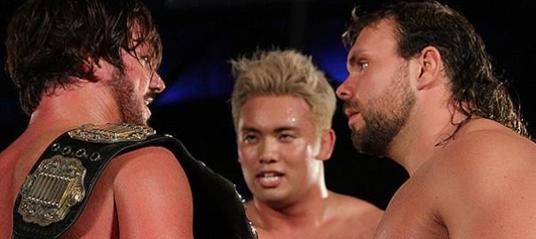 Styles, Okada, & Elgin